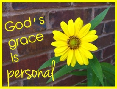 blogpic.Godsgraceispersonal